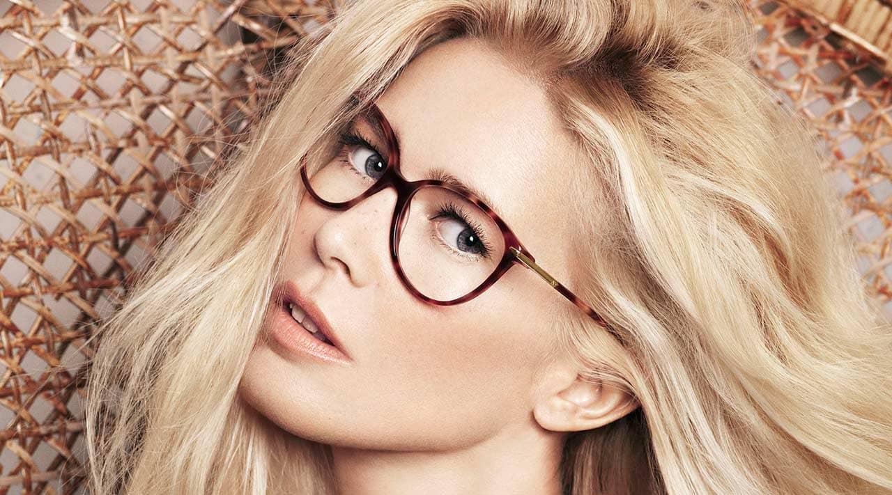 Brillenfassungen Damenbrillen | United Nations System Chief ...